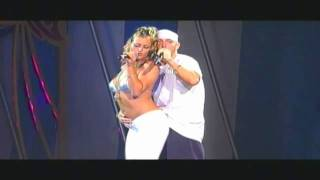 Sexy Girl little Dance - Dina rae With Eminem  (HD)