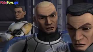 Why Slick Was So Smart Aware Compared To Other Clones - Star Wars Unknown 14- Star Wars Kids
