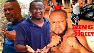 King Of The Street Season 6  - 2017 Latest Nigerian Nollywood movie
