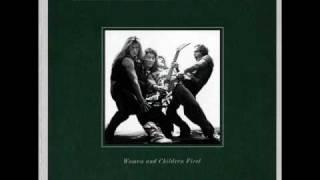 Van Halen - Everybody Wants Some