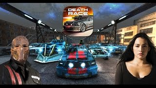 Death Race The Game - Official Trailer