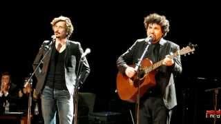 "Arnaud Joyet & Arnaud Tsamere ""1982"" - Live @ Le Sax, Achères - 05/02/2013 [HD]"