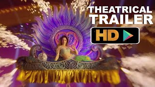Speedunodu | Theatrical Trailer | Srinivas | Tamanna | Sonarika | Sandeep Raj Films