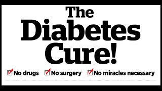 Diabetes - Natural Cure in Tamil