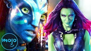 Top 5 Movies That Could Gross More than Avengers: Infinity War