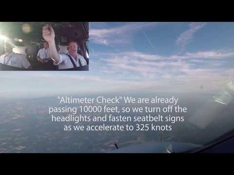Xxx Mp4 British Airways A380 Takeoff From Heathrow A Pilot S Perspective 3gp Sex