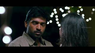 Pizza (பிழ்ழா ) Movie Back to Back Scenes - Vijay Sethupathi, Remya Nambeesan