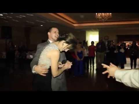 Xxx Mp4 Mom Surprises Son For Mother Son Dance At Reception 3gp Sex