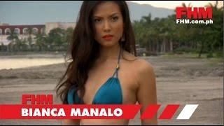 Bianca Manalo - September 2010 cover girl