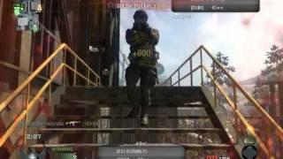 JeDDah leGendZz - Black Ops Game Clip