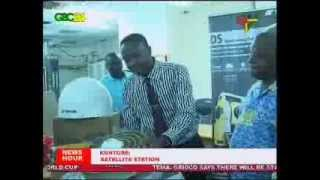 Ghana's Satellite Station to fully function soon
