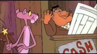 la panthere rose, dessin animé en français, trotro, oggy et les cafards,