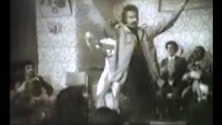 SexyComicPersianDance عشوه خركي و رقص ايراني