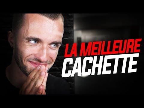 ON A TROUVÉ LA MEILLEURE CACHETTE ft. Squeezie Gotaga Micka Doigby