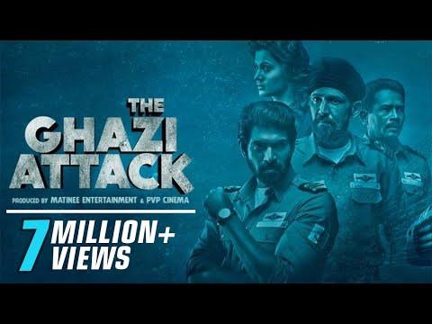 Xxx Mp4 The Ghazi Attack Full Promotion Video Hindi Movie Karan Johar Rana Daggubati Taapsee Pannu 3gp Sex