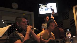 Magic 89.9 Boys Night Out: Bamboo sings 214