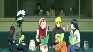 Naruto Shippuden Omake - Sakura or Hinata