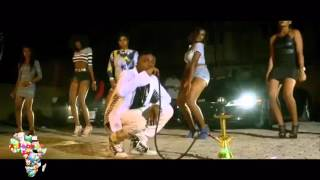 Danagog ft Davido-Hookah