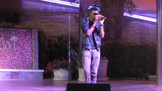 Michael JACKSON LIVE! performance