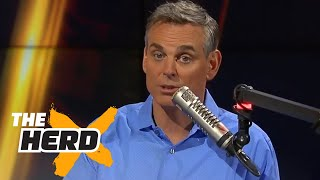 This is what UConn and Alabama have in common | THE HERD