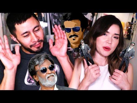 KABALI   Rajinikanth   SUPER STAR   Movie Review Discussion!