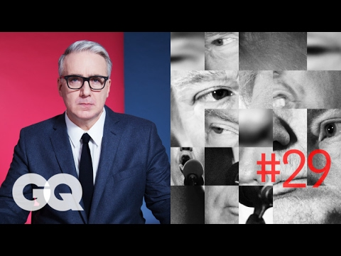 The 50 Craziest Things Trump Has Done As President The Resistance with Keith Olbermann GQ