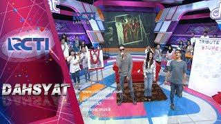 DAHSYAT - Bertrand Antolin Ft Host Dahsyat Sedang Ingin Bercinta [19 Juni 2017]