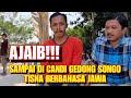 Download Video Download ANEH!!! MAIN KE CANDI TIBA TIBA TISNA NGOMONG JAWA!!! (daily vlog furry setya ) 3GP MP4 FLV