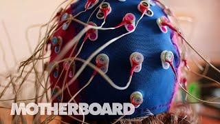 Decoding the Human Brain With Robotic Limbs