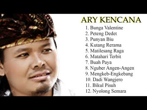 Download Lagu Kompilasi Lagu Bali Ary Kencana MP3