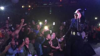 Ashanti Live 11-26-16 OTR Live Cincinnati, OH