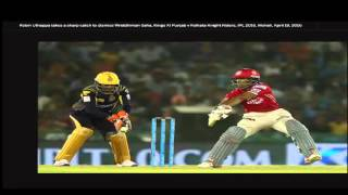 IPL 2016 Highlights 13th match: Kings XI Punjab v Kolkata Knight Riders