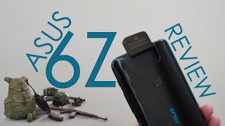 Asus 6Z Review - PUBG Test, Camera Samples - WOW Phone, Price From = Rs. 31,999
