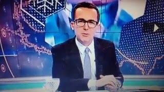 Wpadka Kurzajewski Stefana Huja skoki