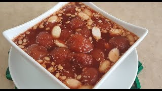 Tasty Aloo Bukhara Chutney - Easy Style Cooking