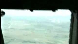 (LIEA) Alghero landing - MD82 Alitalia