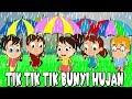 Download Video Tik Tik Bunuy Hujan | Lagu Anak-Anak Indonesia Terpopuler | Kumpulan | Lagu Anak TV 3GP MP4 FLV