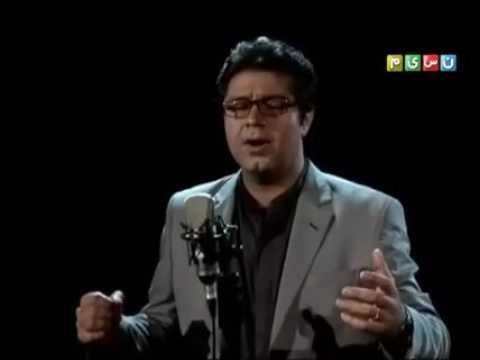 Hojat Ashrafzadeh - Mah o Mahi