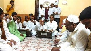 Sajan Ghar Aye (Allahabad Ki Chadar) At The Urs Of Hazrat Shiekh Ul Alam, Rudauli Shareef 2016
