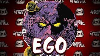EGO - Les chroniques de Mar Vell #38