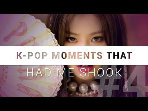 K pop moments that had me SHOOK 4