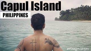Capul Island | PHILIPPINES