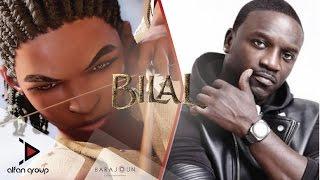 AKON - WARRIOR ft. REDONE l اغنية فلم بلال