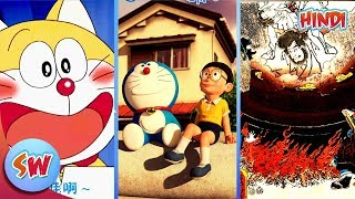 Top 10 Interesting Fact of Doraemon   Explained in Hindi   Anime in Hindi