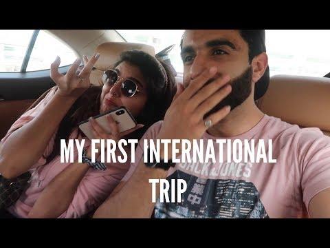 Xxx Mp4 MY FIRST INTERNATIONAL TRIP JUST DUBAI THINGS FT ASHI KHANNA EPISODE 1 3gp Sex