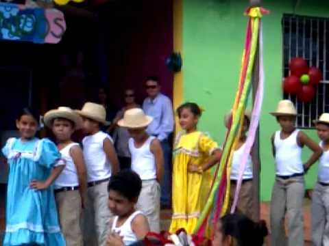 Baile el Sebucan