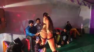 Hot Vujpuri Ac Ac Ac !! Bhojpuri Hot Stage Dance   YouTube 720p