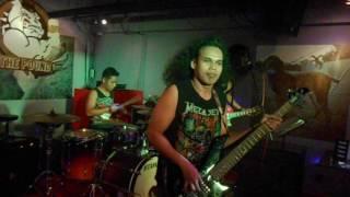 Muzza's Mayhem - Children Of The Grave by Black Sabbath