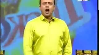 KOKOMO Luck Velki Lakh episode 09 চ্যানেল আই