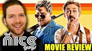 The Nice Guys - Movie Review